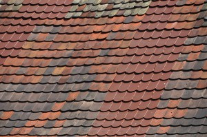 Dach Altbau - Pixabay