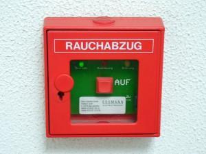 Brandschutz in öffentlichen Gebäuden - Pixabay