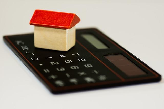 Hausfinanzierung - Pixabay
