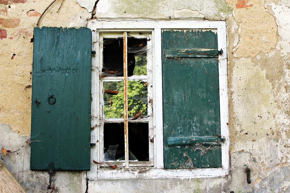 Fenster richtig abdichten - Pixabay