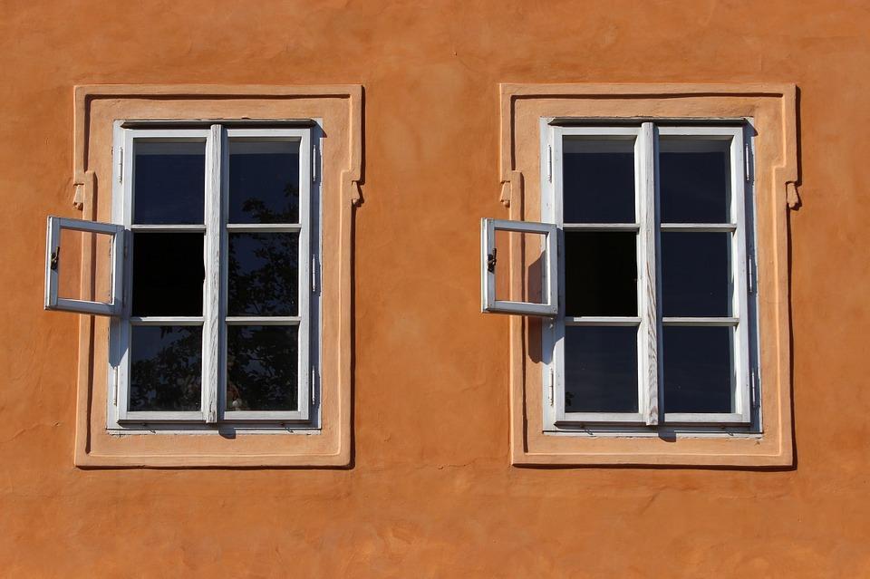 Fenstersanierung - Pixabay