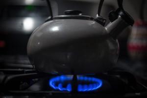 Gasherd spart Energie - Pixabay