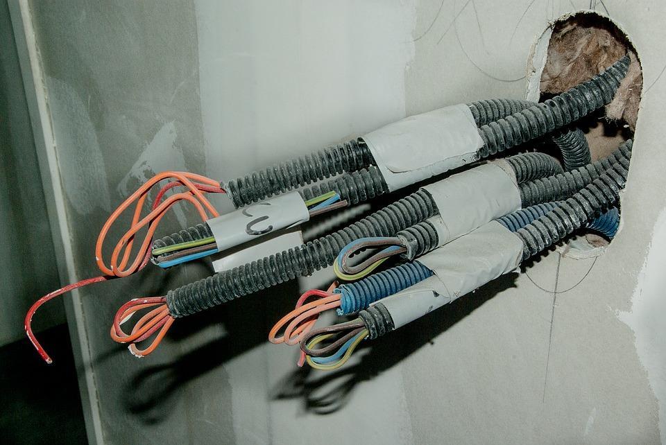 Kabelkanal - Pixabay