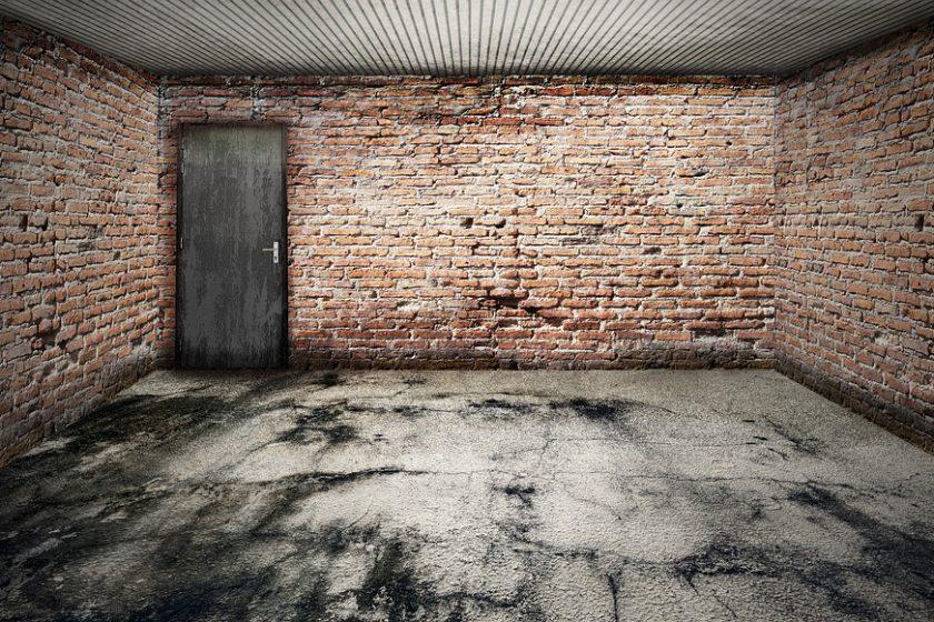 Garagenboden - Pixabay
