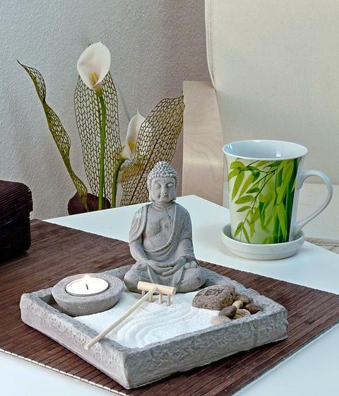 Feng Shui - Pixabay