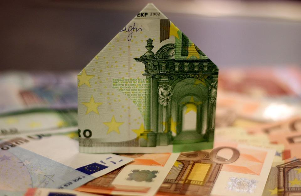 Finanzierung von Immobilien - Pixabay