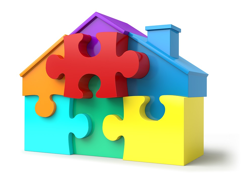 Versicherungen bei Kreditabschluss - Pixabay