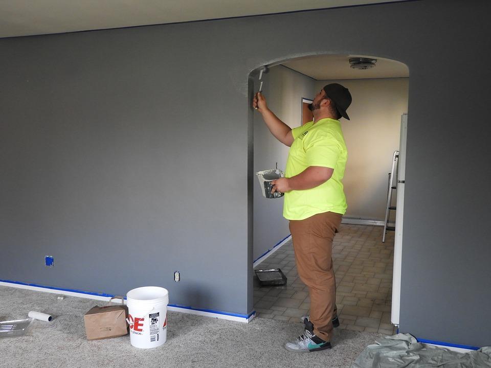 Eigenleistung bei der Hausrenovierung