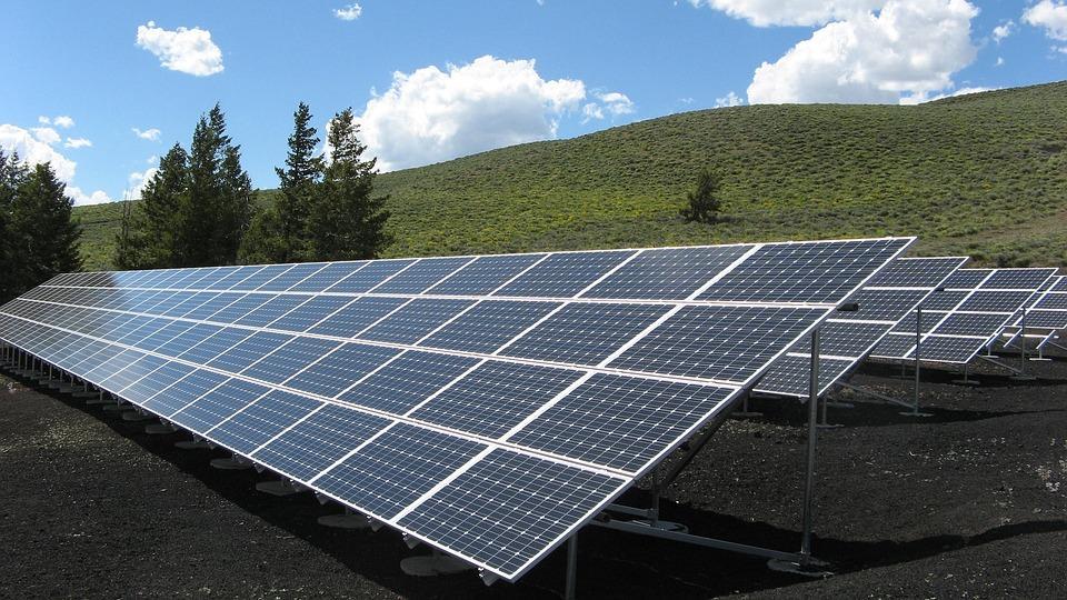Dezentrale Energieerzeugung