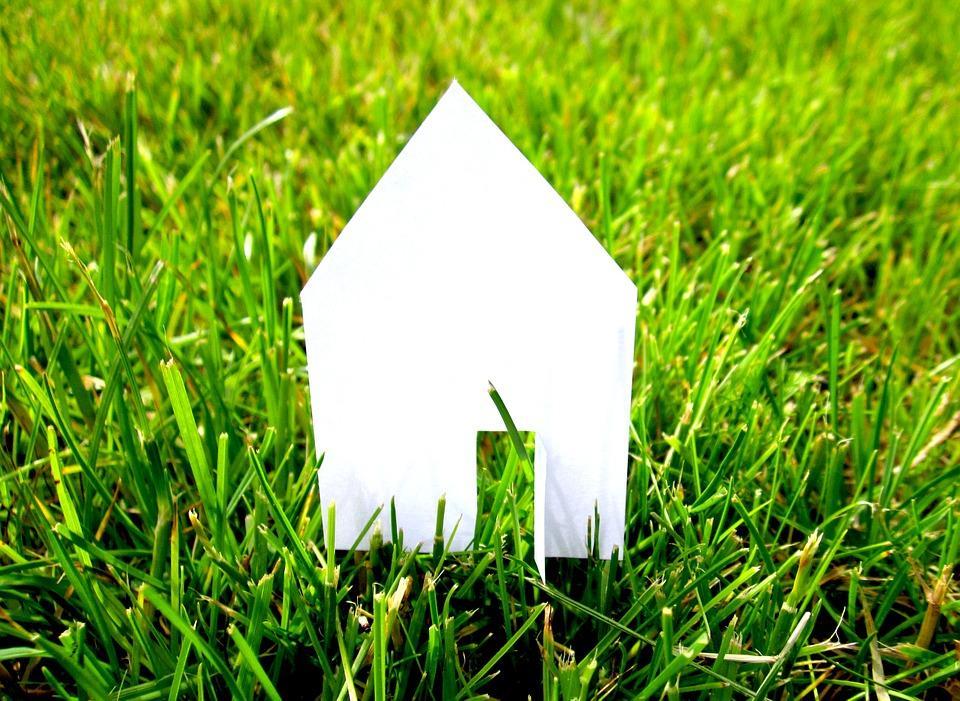 Hausbau der Zukunft