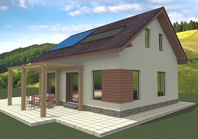 Passivhaus Energieeinsparung