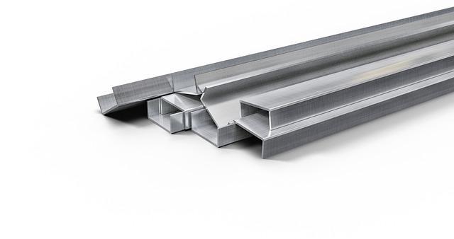 Aluminiumprofile und Verbindungstechnik BSO